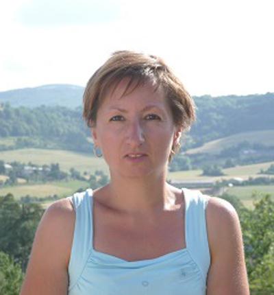 Alexandra<br /> Allidière